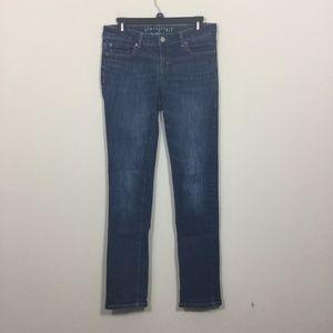 Aeropostale Size 6 Long Skinny Jeans